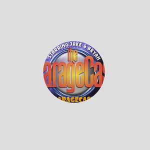 GC Logo 2 Mini Button