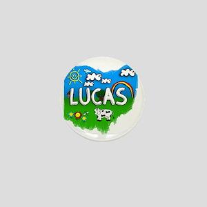 Lucas Mini Button
