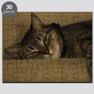 Goldberry Resting, Christmas Day Puzzle
