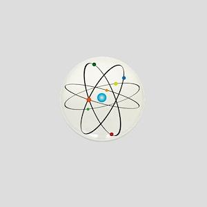atom Mini Button