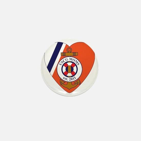 BOnnie 6-Logo Mini Button