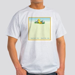 showercurtain Light T-Shirt