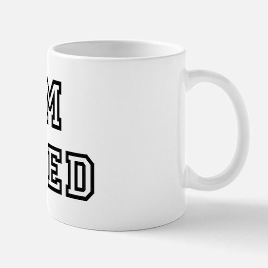 Team BRUISED Mug