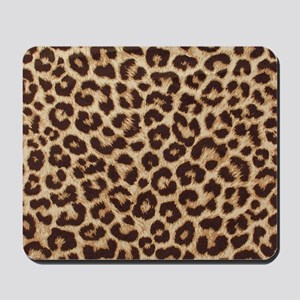 Leopardpillow Mousepad