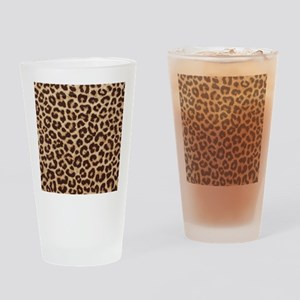 Leopardpillow Drinking Glass