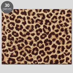 Leopardpillow Puzzle