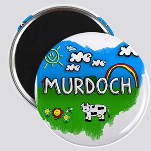 Murdoch Magnet