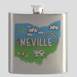 Neville Flask