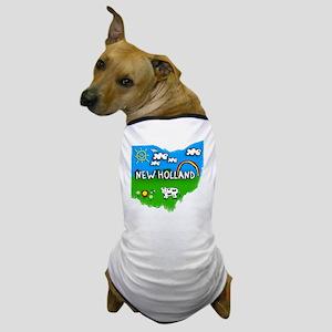New Holland Dog T-Shirt