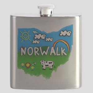 Norwalk Flask