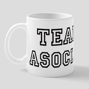 Team ASOCIAL Mug