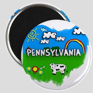 Pennsylvania Magnet