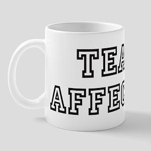 Team AFFECTED Mug