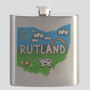 Rutland Flask