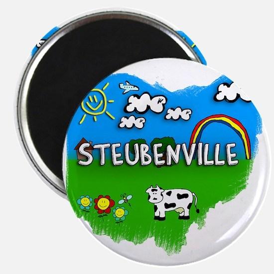 Steubenville Magnet