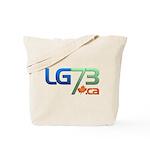 Lg73 Tote Bag