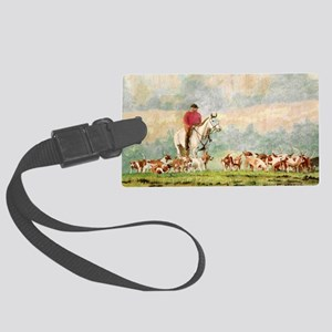 fhlaptop Large Luggage Tag