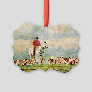 fhlaptop Picture Ornament