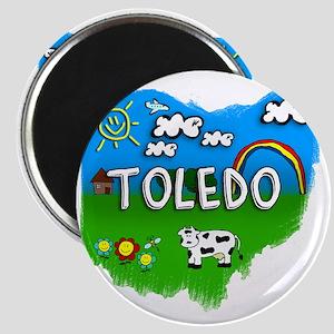 Toledo Magnet