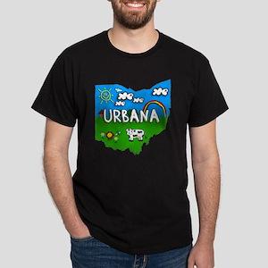 Urbana Dark T-Shirt