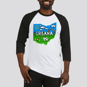 Urbana Baseball Jersey