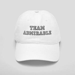 Team ADMIRABLE Cap