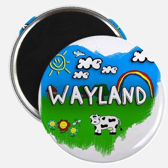 Wayland Magnet