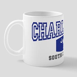 PropertyOfSouthCarolina-Charleston Mug