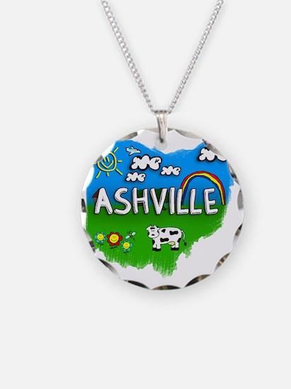 Ashville Necklace