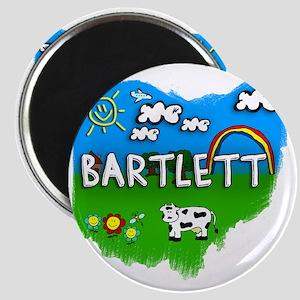 Bartlett Magnet