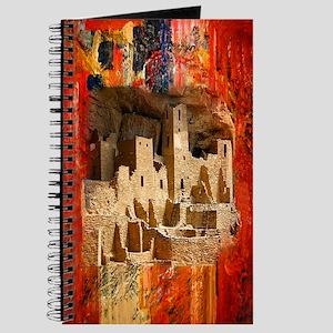 Adobe Cliffs Journal