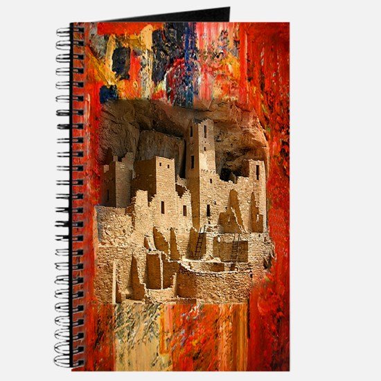 Adobe Cliffs Journal