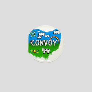 Convoy Mini Button