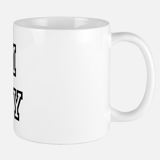Team BITCHY Mug