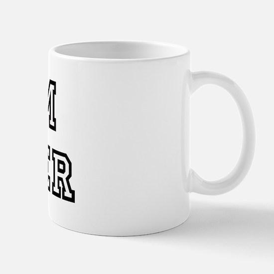 Team BETTER Mug
