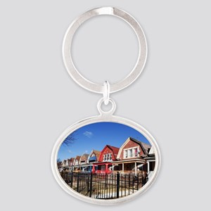 19Feb12_West Garfield Park_035-POSTE Oval Keychain
