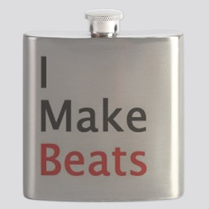 I MAKE BEATS Flask