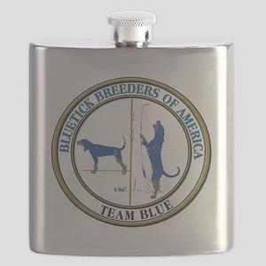 TEAMBLUE Flask