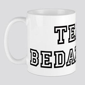 Team BEDAZZLED Mug