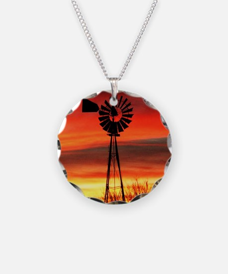 16x20_windmill Necklace