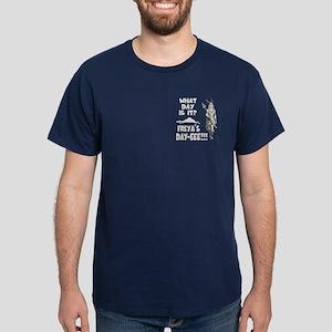 Freya's Day Dark T-Shirt