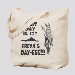 Freya's Day Tote Bag