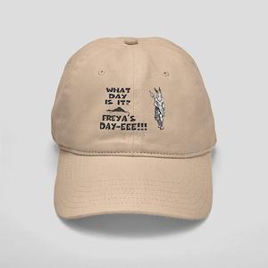 Freya's Day Cap