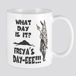 Freya's Day Mug