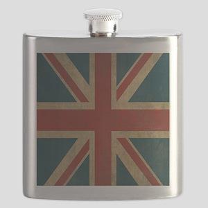 UnionJack9Twin1 Flask