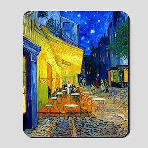 iPadS VG Cafe Mousepad