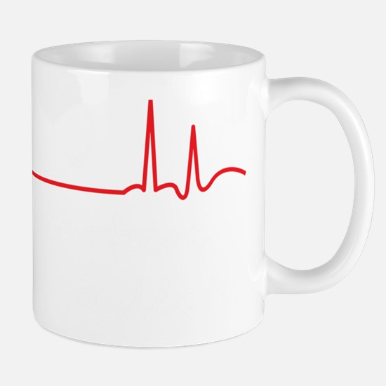 Bored2 Mug