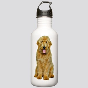 Goldendoodle Stainless Water Bottle 1.0L