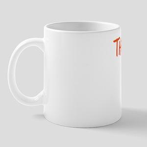therapyDrk copy Mug