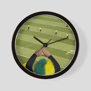 DSC00107 Wall Clock